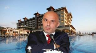 Utopia World Hotelin satışıyla ilgili yeni açıklama