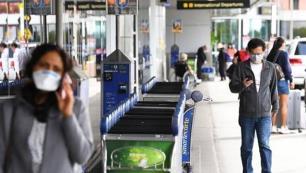 Vatandaşları için seyahat yasağını kaldırıyor Turistlere izin yok!