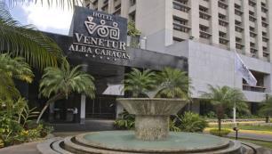 Venezuelanın sembol otelini Türk şirket işletecek