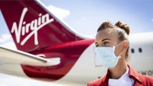 Virgin Atlanticte işten çıkarma!