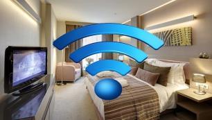 Wi-Fi otel için ne kadar önemli?