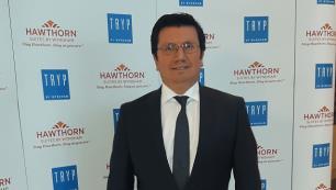 Wyndham İstanbul Airport Otellerine yeni genel müdür