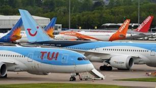 Yasak kalktı Türkiyeye uçuşlarına başlıyorlar