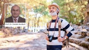 Yaşlanan nüfus ve yaşlı dostu turizmi