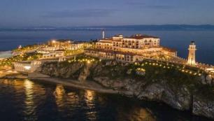 Yassıada oteli açıldı ETS Turda oda fiyatları ne kadar?