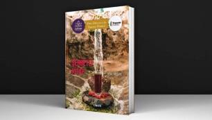 Yazarımız Hüseyin Bölük'ten gastronomi dünyasına armağan: 'Şerbetli Kitap'…