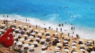 Yeniden Keşfet kampanyası Türkiyenin tanıtımı için Antalyaya geliyorlar!