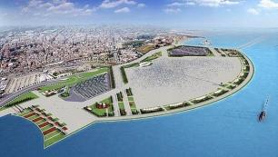 Yenikapı Limanının ihalesi 8 Mayısta yapılacak