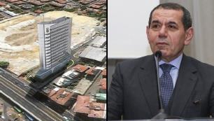 Yerli otel zinciri Galatasaray'ın oteli için devrede