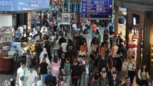 Yılbaşında 450 bin kişi tatile çıktı En çok hangi destinasyonlar tercih edildi?