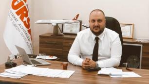 Yıldırım Taş, TÜRSAB İstanbul Avrupa BTK Başkanlığı için yeniden aday