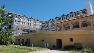 Yozgat Çamlık Otel personel arıyor