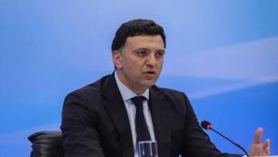 Yunanistan 2022 turizm sezonunu ne zaman açacak?