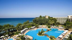 Yunanistanda 5 yıldızlı otel sayısında önemli artış