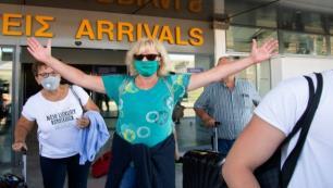 Yunanistan turizmi başlattığına pişman oldu