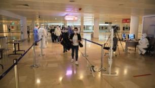 Yurt dışından gelenlere PCR testi zorunluluğu bugün başladı