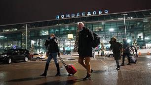 Yurtdışından dönen Ruslara büyük para cezası!
