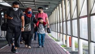 Yüzde 90 aşılama oranına ulaştı Yurtdışı seyahate izin verdi