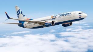 Sun Express, Zonguldak Düsseldorf uçak seferlerini erken başlatıyor