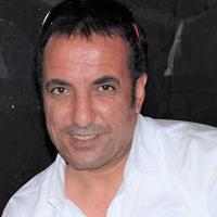 Nasih Demir,Ey Diyonisyüs...